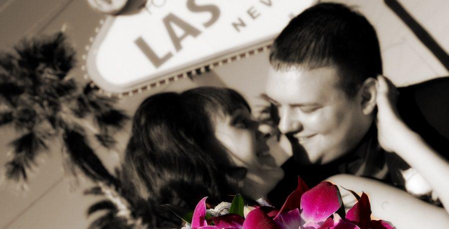 Votre mariage de rêve à Las Vegas